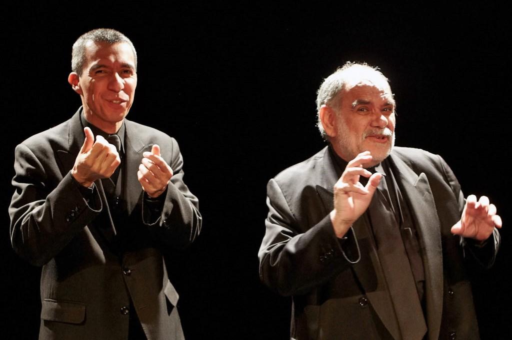 XVIII Muestra Iberoamericana de Narración Oral Escénica