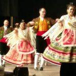 Grupo de Coros y Danzas de Yecla. Murcia 2