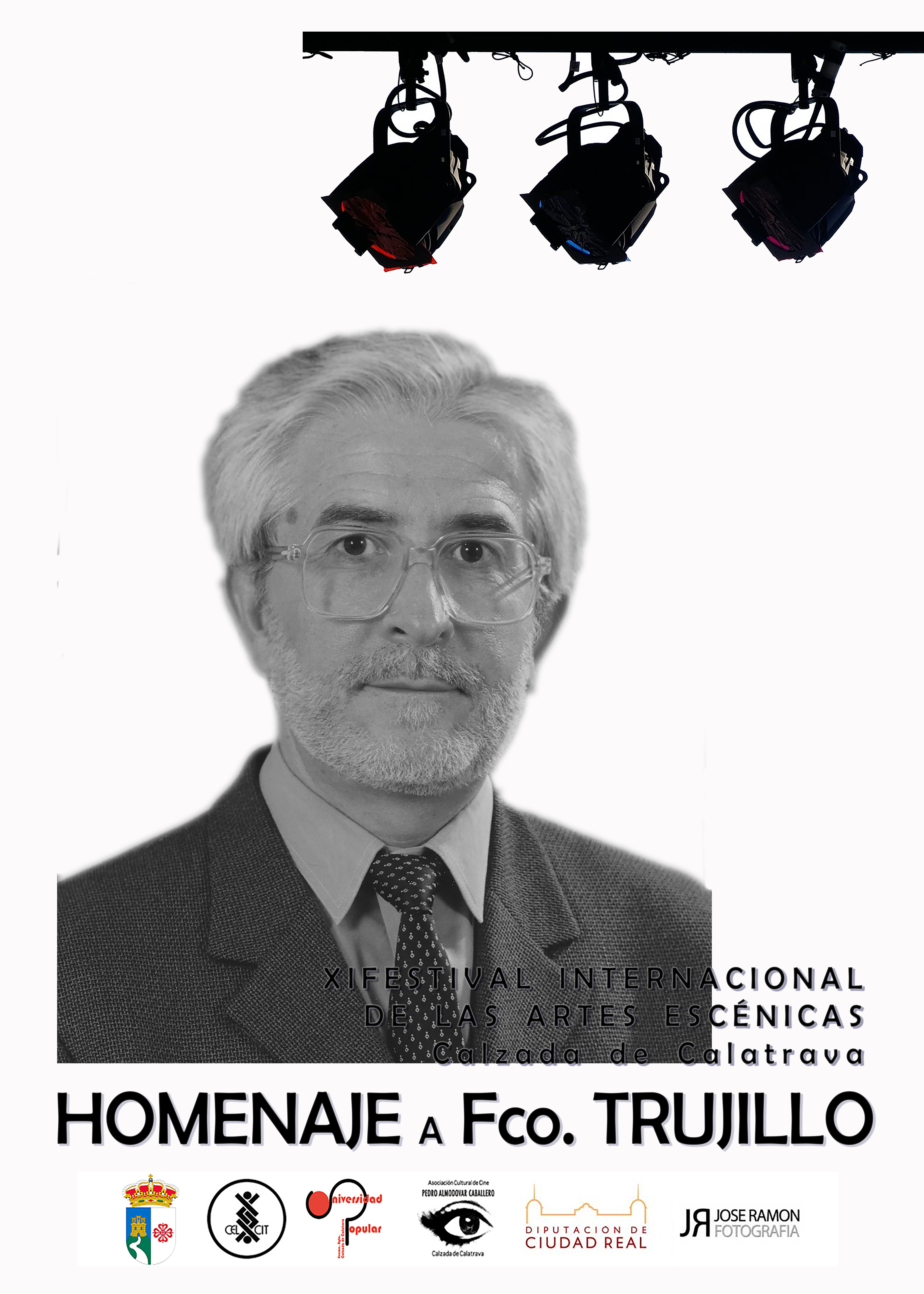 Gala de Clausura - Homenaje a Francisco Trujillo Sánchez