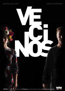 El XIII Festival Internacional de las Artes Escénicas de Calzada de Calatrava propone para la tarde del sábado 19 de octubre la obra 'Vecinos' de Carlos Chamorro y Mariana Collado